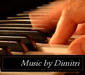 Music By Dimitri