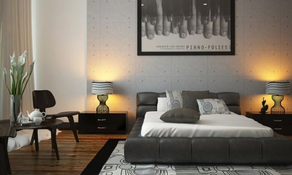 Style Inspiration and Design Bedroom Decor Inspiration