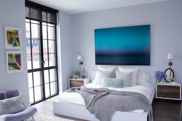 Style Inspiration and Design Bedroom Decor Ideas