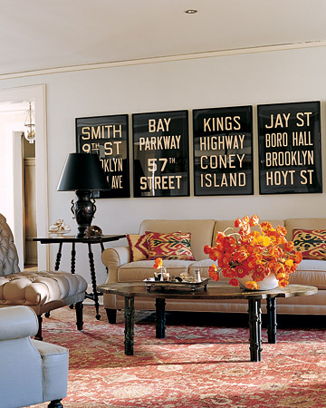 Style Inspiration & Design How to determine your home decorating style
