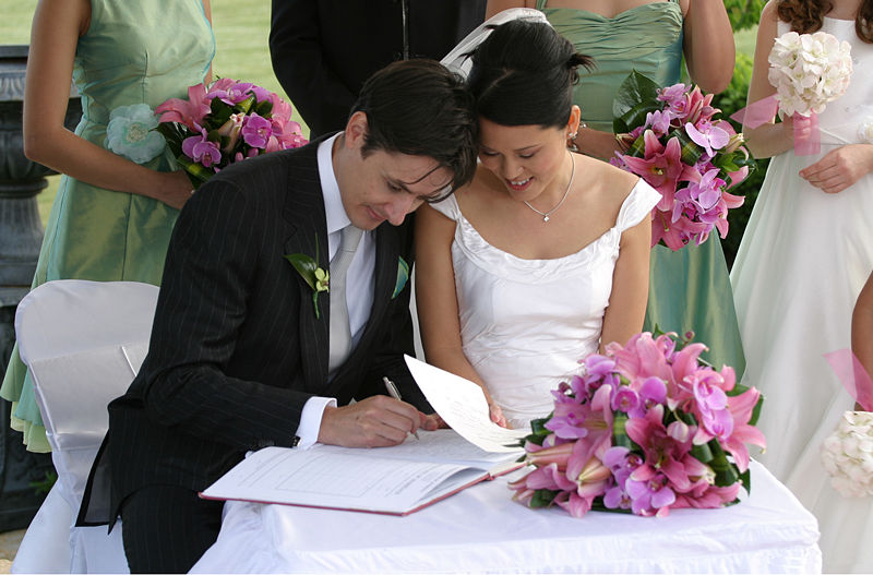 Style Inspiration & Design Marriage License Requirements