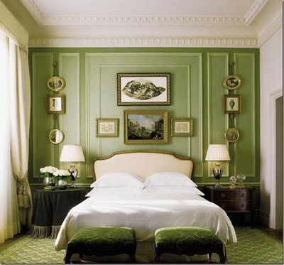 Emerald Bedroom Inspiration, Style, Inspiration, & Design