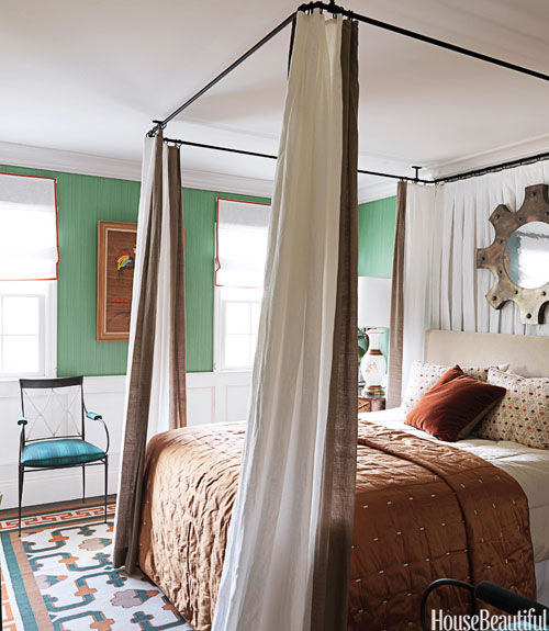 Emerald green bedroom ideas for Emerald green bedroom ideas