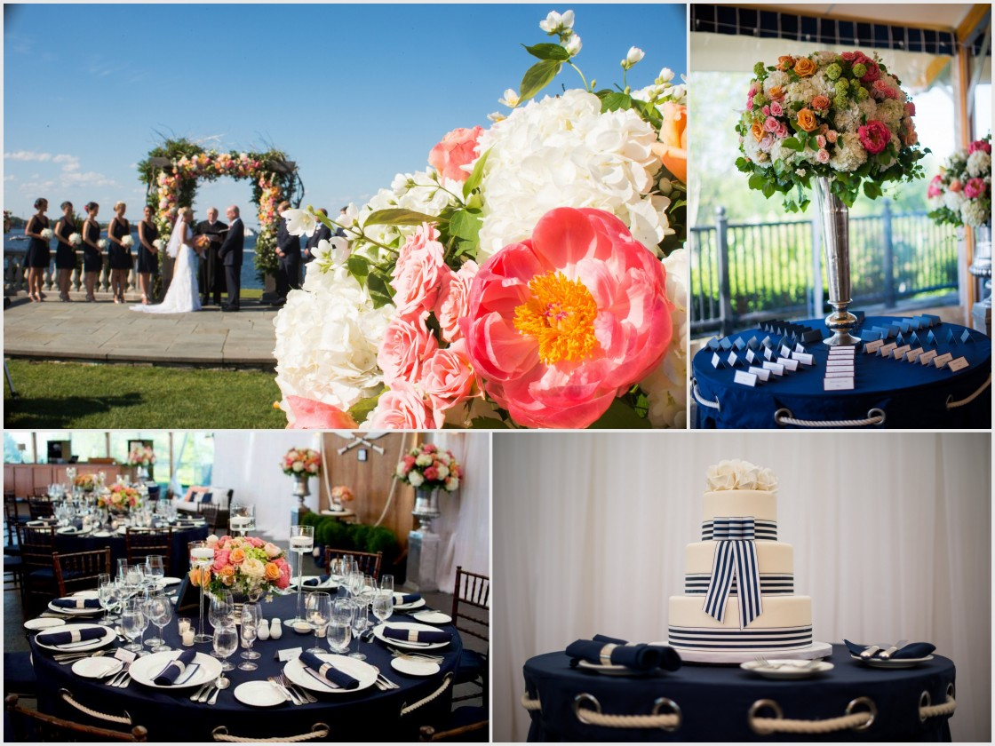 Featured image for 'Real Wedding Planner & Event Designer: Lisa Sammons Events' article