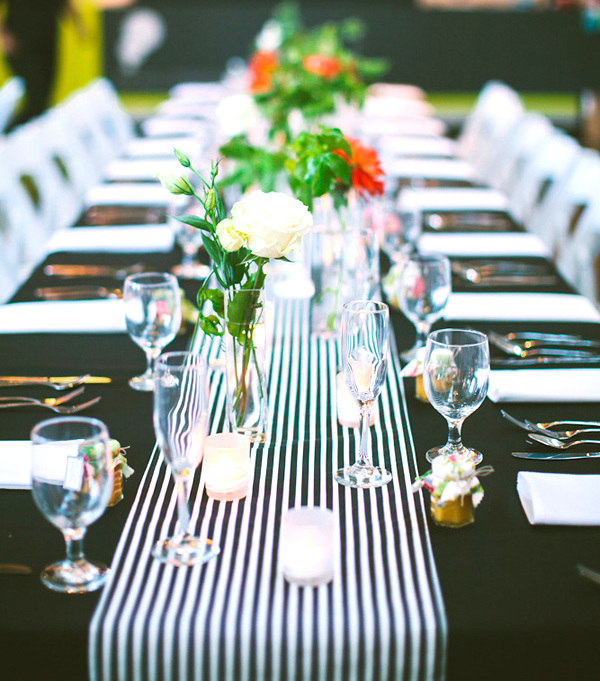 Emerald Green Wedding Inspiration by Lisa Sammons Events, Green, black, Charcoal
