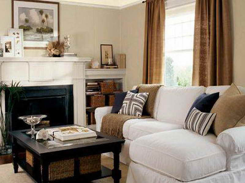 Sand color paint for living room popular home decorating - Living room paint colors for 2014 ...