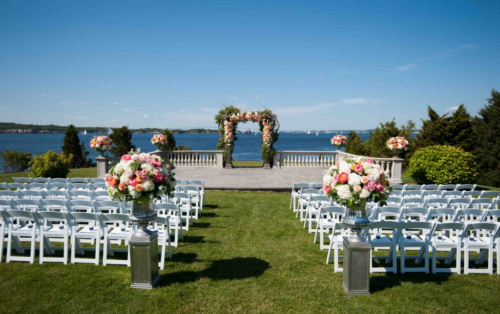 Lisa Sammons Events, Newport, RI Wedding 2012