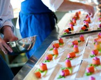 Flavor Concepts Catering, New Hampshire, Lisa Sammons Events