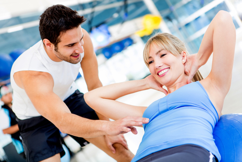 Bridal Health and Fitness, Lisa Sammons Events, Wendy Fillmore Personal Trainer