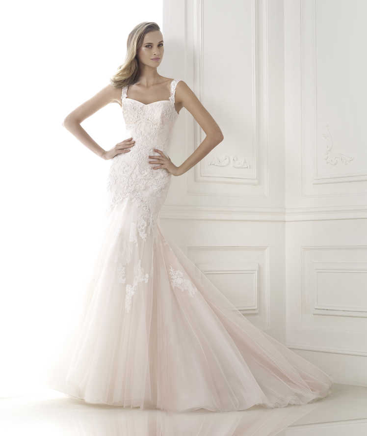 Featured image for 'Pronovias-Wedding Dresses-Part I' article