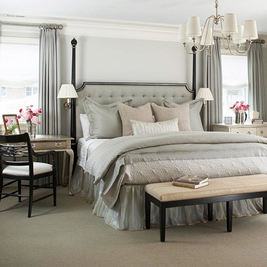Gray BedRoom ideas-article by Lisa Sammons Events 20
