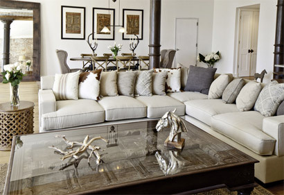 Gray Living Room ideas-article by Lisa Sammons Events 25