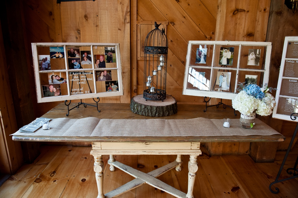 Rustic-Chic Wedding - Style,Inspiraton, & Design by LSE