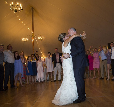 New Hampshire Wedding Planner-Lisa Sammons Events