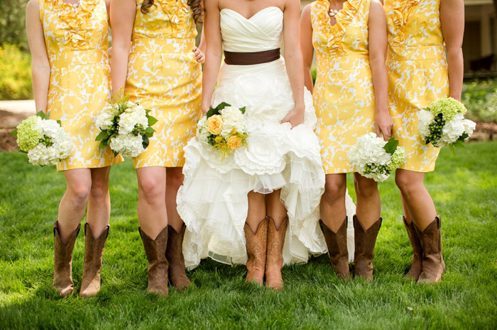 Country-rustic - wedding - Lisa Sammons Events