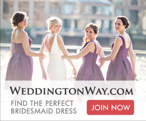 Weddington Way Bridesmaid Dressses - Lisa Sammons Events