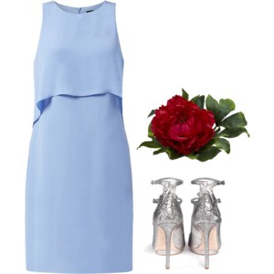 Blue Bridesmaid Dress Ideas, Lisa Sammons Events (2)