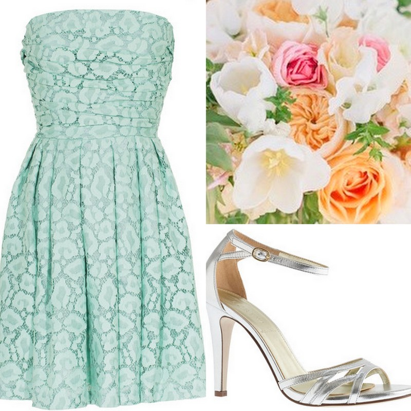 Green Bridesmaid Dress Ideas, Lisa Sammons Events (7)