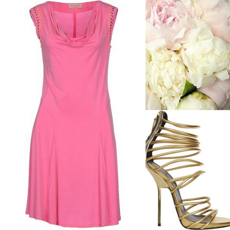 Pink Bridesmaid Dress ideas, Lisa Sammons Events (3)