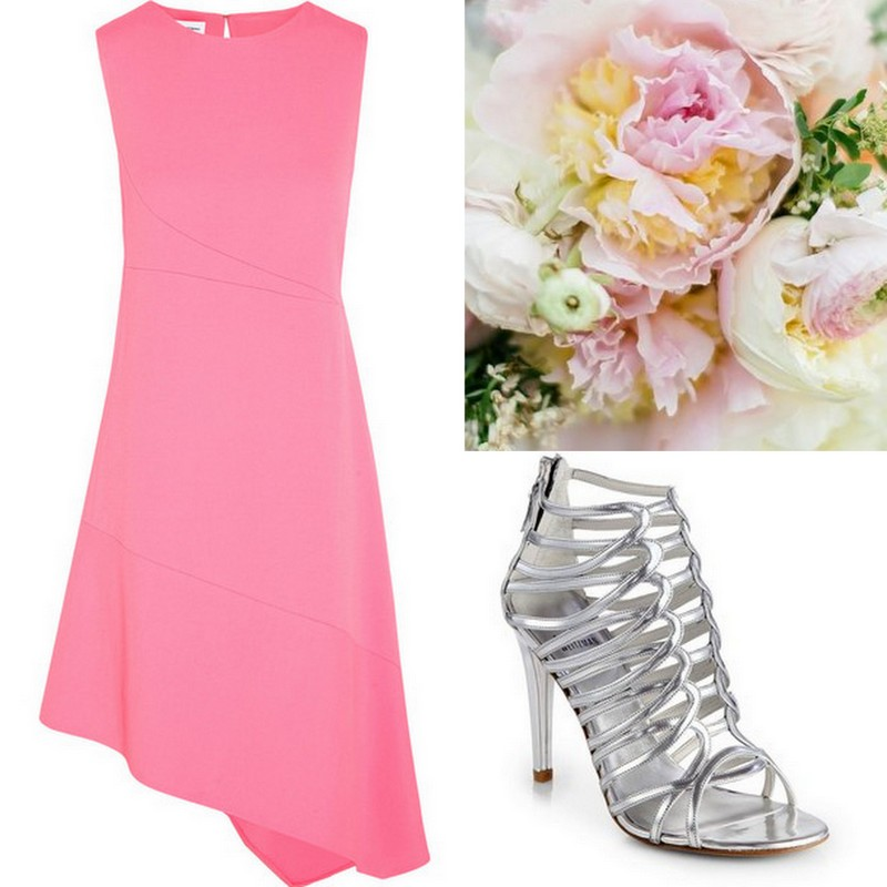 Pink Bridesmaid Dress ideas, Lisa Sammons Events (4)
