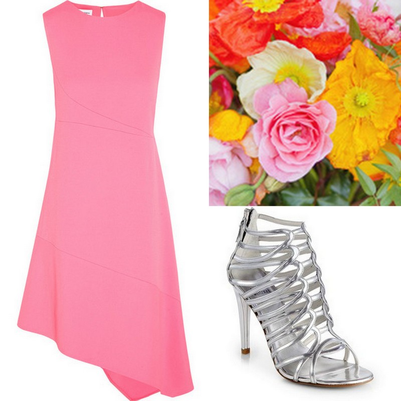 Pink Bridesmaid Dress ideas, Lisa Sammons Events (6)