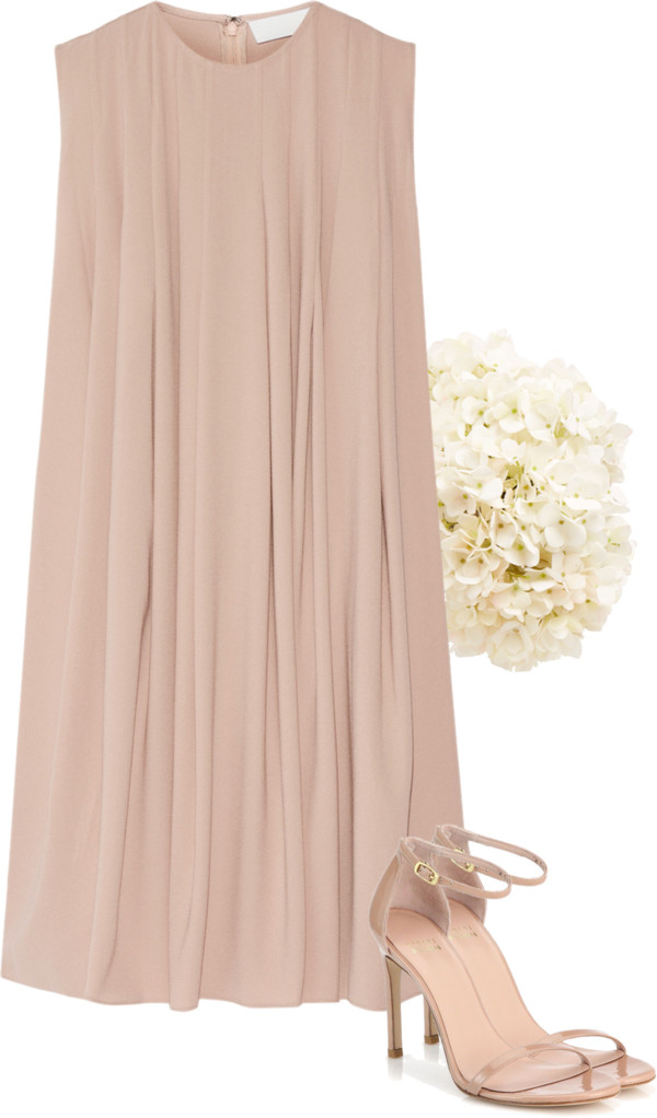 Blush Bridesmaid Dress Ideas - by Wedding Planner-Lisa Sammons Events (4)