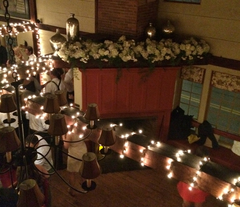 Wedding Reception Venues In Portsmouth: Navy Blue And Neutrals Wedding Portsmouth NH-Part 2