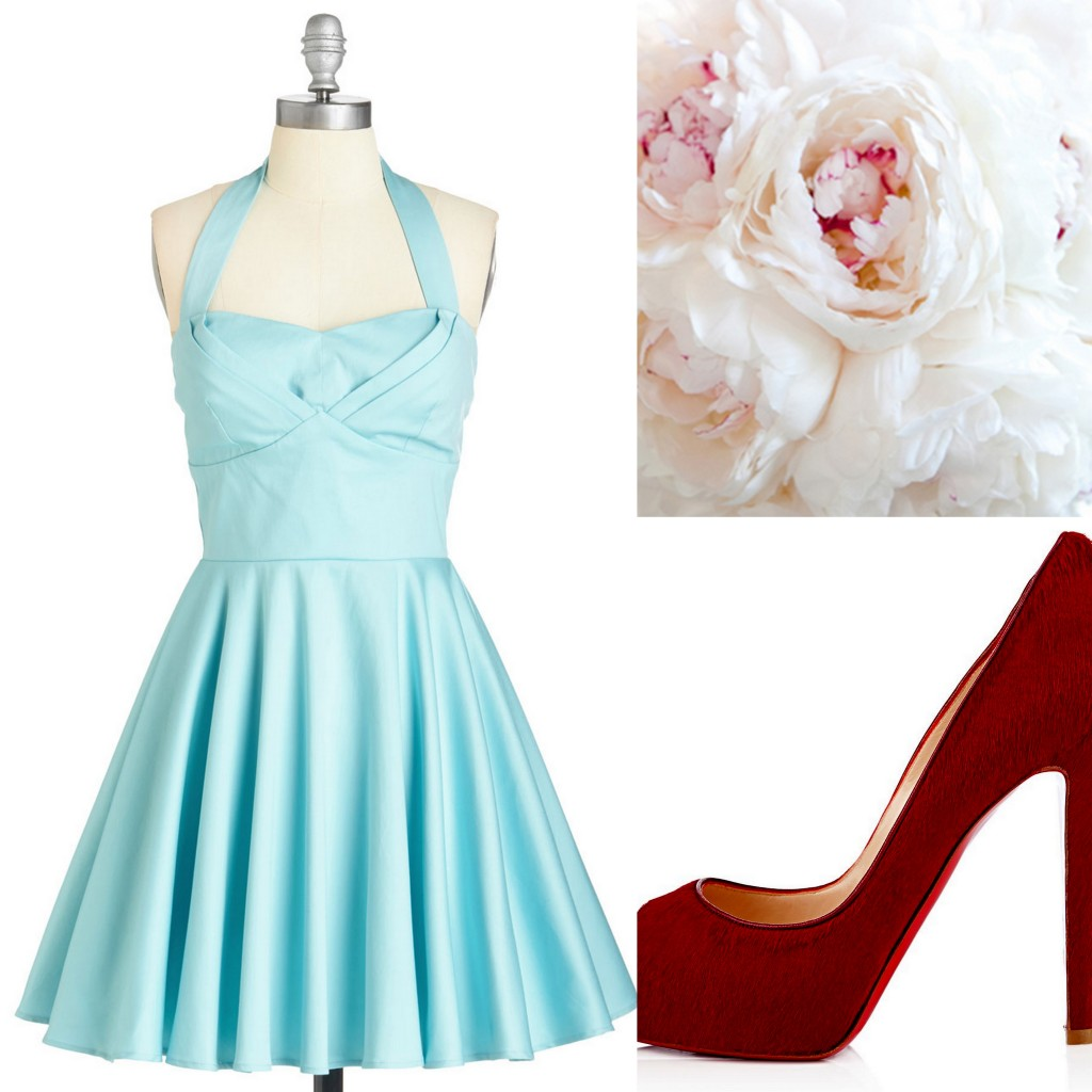 Spring Bridesmaid Dress Ideas-Lisa Sammons Events-Modcloth