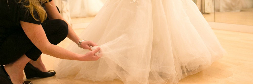 How to Choose Your Wedding Dress for your Body Type (4)