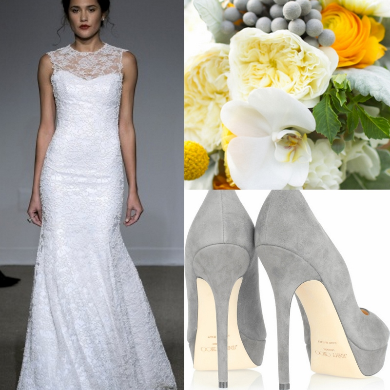 Featured image for 'Wedding Shoes for Brides' article