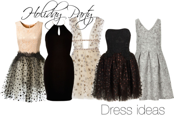 Holiday Party Dress Ideas-Lisa Sammons Events (12)