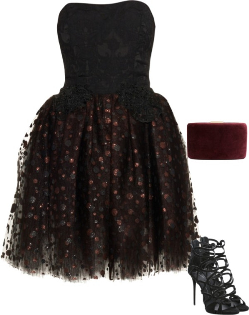 Holiday Party Dress Ideas-Lisa Sammons Events (5)