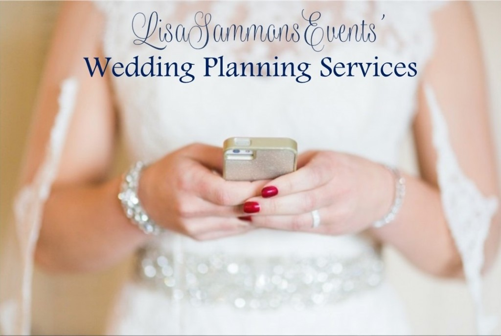 Portsmouth NH Wedding Planner - Lisa Sammons Events