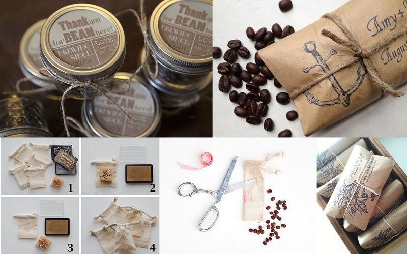Fun Functional Wedding Favors, Lisa Sammons Events