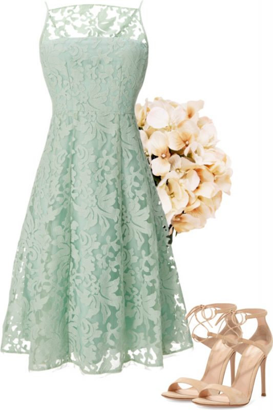 Sage Bridesmaid Dresses Style Inspiration And Design By