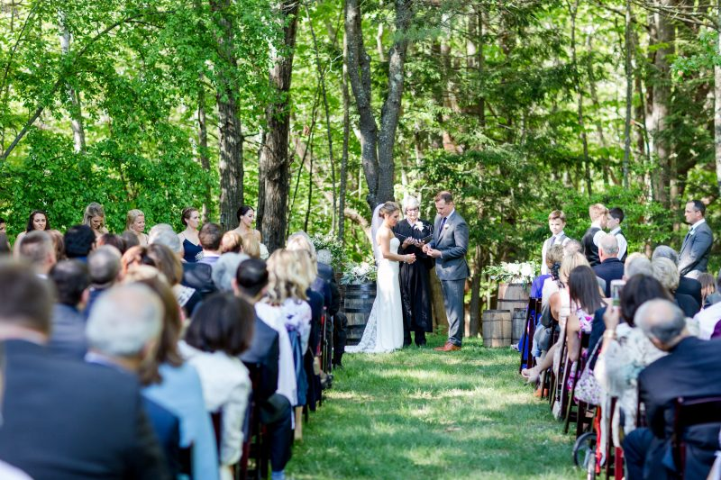 Featured image for 'Maine Farm Wedding' article